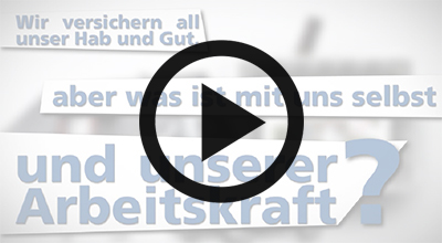 Video Berufsunf�higkeit
